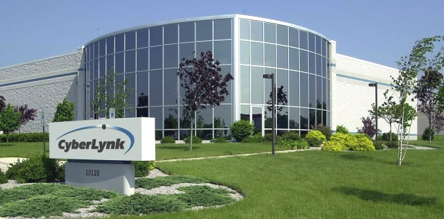 CyberLynk Milwaukee Datacenter